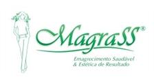 Magrass Contagem logo