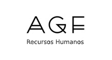 AGF RECURSOS HUMANOS logo