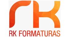 RK EVENTOS E FORMATURAS LTDA - ME logo