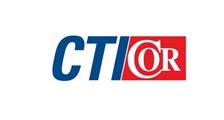 CTICOR CENTRO DE TRATAMENTO INTENSIVO logo