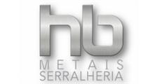 serralheria Hb Metais logo