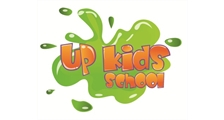 UP KIDS SCHOOL logo