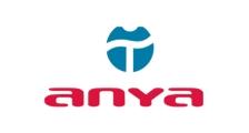 ANYA | CUIDADOS EM DOMICÍLIO logo