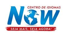 Centro de Idiomas Now logo