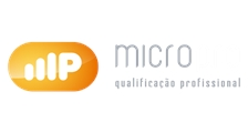 Micropro logo