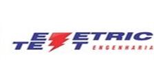 ELETRIC TEST logo