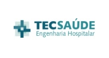 TECSAUDE ENGENHARIA HOSPITALAR logo