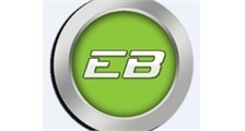 EB ALUMÍNIO logo