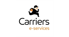 CARRIERS LOGISTICA logo