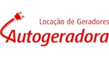 AUTOGERADORA logo
