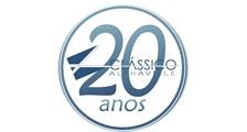CLÁSSICO ALPHAVILLE logo