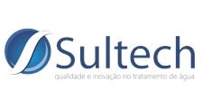 SULTECH SISTEMAS DE TRATAMENTO DE ÁGUA logo