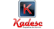 KADESC ESQUADRIAS METALICAS logo