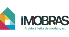 IMOBRAS IMOBILIARIA logo