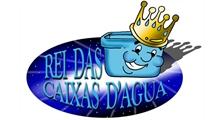 REI DAS CAIXAS D'AGUA logo
