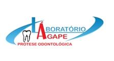 LABORATORIO AGAPE logo