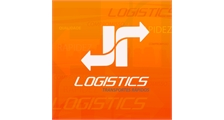 JR LOGISTICS logo