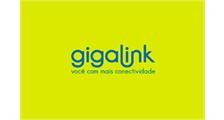 Gigalink Provedor de Internet logo