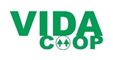 VIDACOOP logo