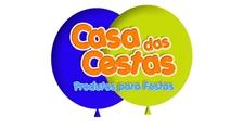 CASA DAS CESTAS logo