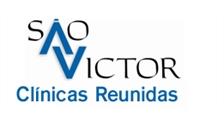 CLINICAS SÃO VICTOR logo