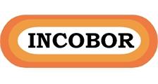 INCOBOR logo