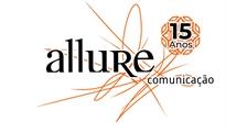 ALLURE COMUNICACAO logo