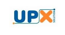 UPX SOLUTION logo