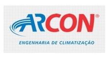Arcon - Engenharia de Climatização logo