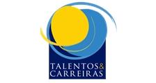 TALENTOS E CARREIRAS logo