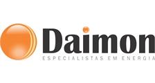 Daimon Engenharia e Sistemas logo
