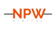 NPW Digital logo