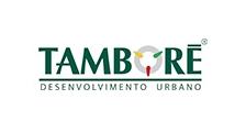 TAMBORE logo