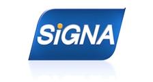 SIGNA CONSULTORIA logo