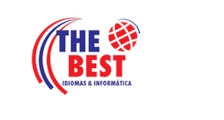 The Best - Idiomas e Informática logo