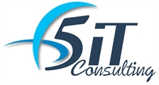 5IT CONSULTING logo