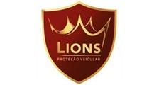 Lions Proteção Veicular Baixada Santista logo