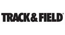TRACK & FIELD logo