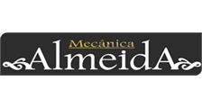 Mecânica Almeida - Zona Sul logo