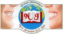 UNIDADE ODONTOLÓGICA NOVA JERUSÁLEM logo