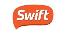 Swift Mercado da Carne logo
