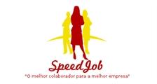 SPEEDJOB logo