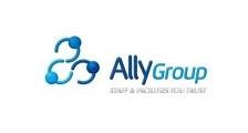 Ally Services logo