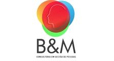 BACH & MARTINEZ CONSULTORIA logo