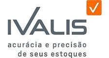 Ivalis Brasil logo