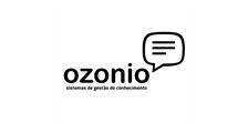 BRASIL OZONIO logo