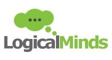 LOGICAL MINDS logo