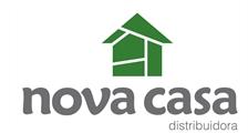 NOVA CASA DISTRIBUIDORA logo