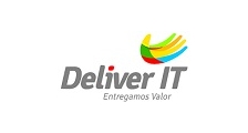 DELIVER IT logo