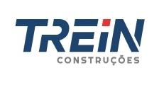 TREIN CONSTRUÇÕES E INCORPORAÇÕES LTDA logo